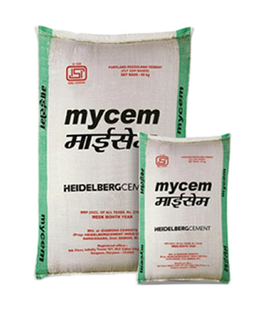 Buy Cement Online Price Per Bag List