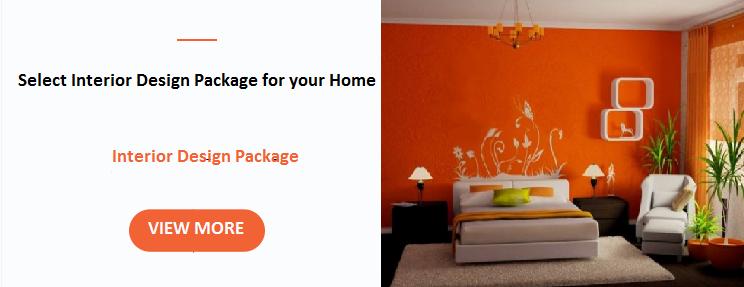 Home Interior Design Cost Calculator
