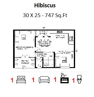 House Bungalow Construction Floor Plans House Plans