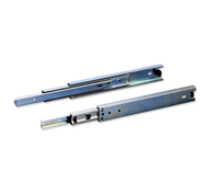 Get Quote for Ebco Mini Telescopic Drawer Slide Ht.30Mm in India