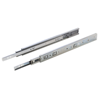 Get Quotes for Ebco Sleek Telescopic Drawer Slide (I) 35 Soft Close in India