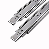 Get Quotes for Hafele Drawer Runners Ball Bearing Slides Slide Mounted Full Extension in India