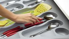 Get Best Quotes for Cutlery Organizer in India