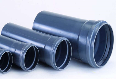 "Get Quotes for (6"") 160mm Swr Pipe S/S 3 Mtr. Long (Isi)-Prince in India"