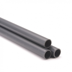 "Get Quotes for (8"")200mm Class [I] Pvc Pipe –3Mtr Long-Prince in India"