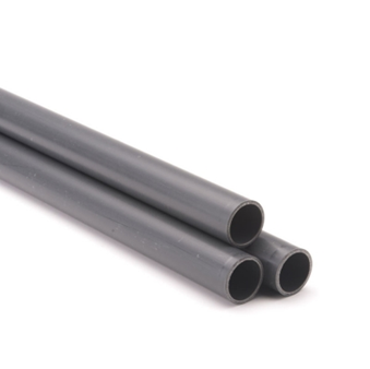 "Get Quotes for (8"")200mm Class [Ii] Pvc Pipe – 3Mtr Long -Prince in India"