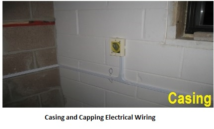 How to Install Concealed Conduit Electrical Wiring System Properly – Interior Wall Surface Wiring