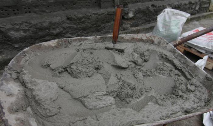 What Cement Mortar Proportion Is Used For Brick Block Work
