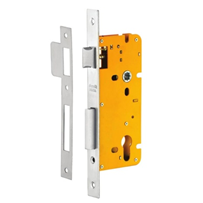 Get Best Quotes for 3 Pin Lock Body For Door in India