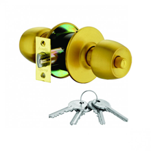 Get Best Quotes for Cylindrical Lock Set (Entrance) in India