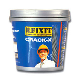 Get Quotes for Dr.Fixit Crack X Powder in India