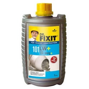 Get Quotes for Dr.Fixit Pidiproof LW+ in India