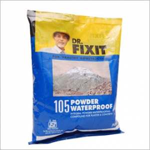 Get Quotes for Dr.Fixit Powder Waterproof in India