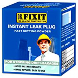 Get Quotes for Dr.Fixit Instant Leak Plug in India