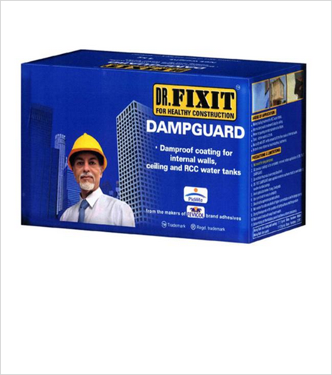 Get Quotes for Dr.Fixit Dampguard in India