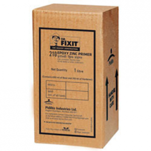 Get Quotes for Dr.Fixit Epoxy Zinc Primer in India