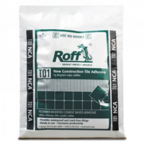 Get Quotes for Roff New Construction Tile Adhesive in India