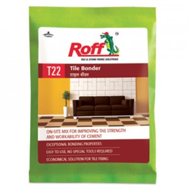 Get Quotes for Roff Tile Bonder in India