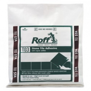 Get Quotes for Roff stone tile adhesive in India