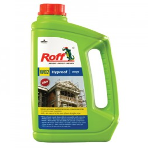 Get Quotes for Roff Hyproof in India