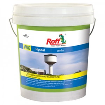 Get Quotes for Roff Hyseal in India