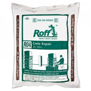 Get Quotes for Roff Crete Repaire in India