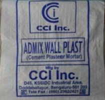 Get Quotes for CCI Admix wall Plast in India