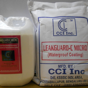 Get Quotes fior CCI Leakguard -C in India