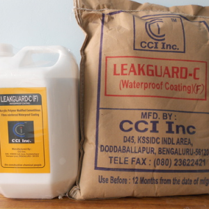 Get Quotes for CCI Leakguard -C(F) in India
