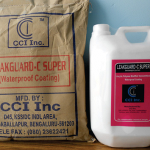Get Quotes for CCI Leakguard C-Super in India