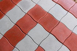 GEt Quotes for Gubbi Lacquer for Paver Block in India