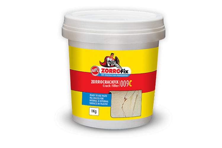 GEt Quotes for Zorrocrack-Fix Crack Filler - 2010 CFX in India