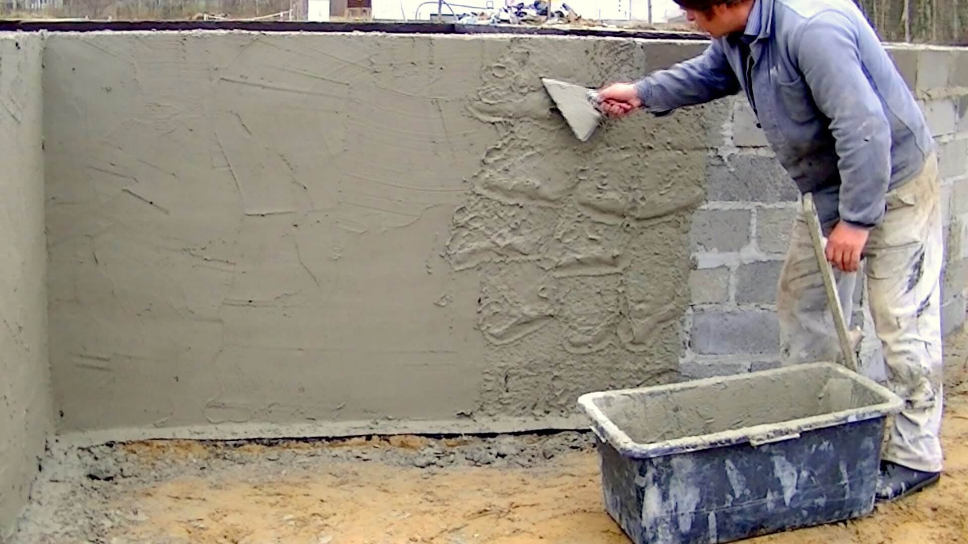 How Much Cement Sand And Water Is Required For 12mm Thick
