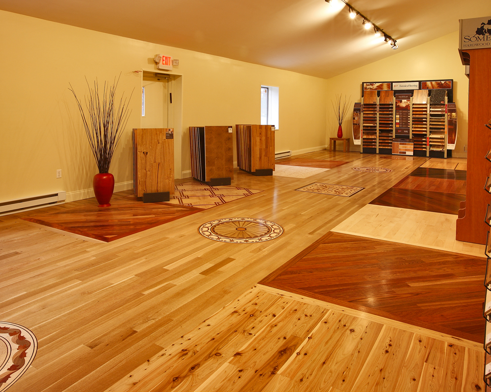 Installation Of Wooden Flooring: Advantages And Disadvantages   Happho