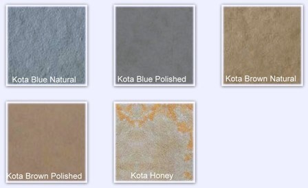 Kota Stone Flooring Laying Specification Advantages And