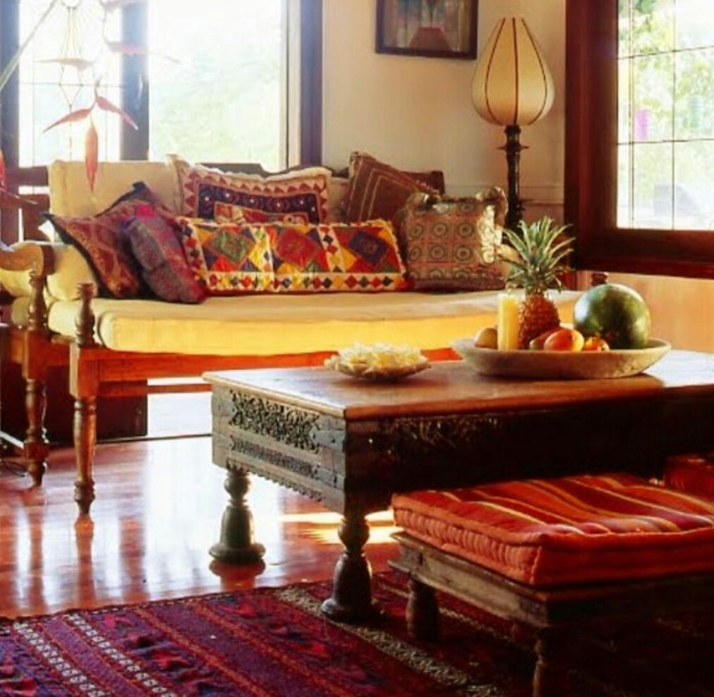 how to give your modern household the traditional indian look - happho