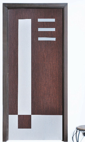 Difference Between Wooden Doors And Flush Door Happho
