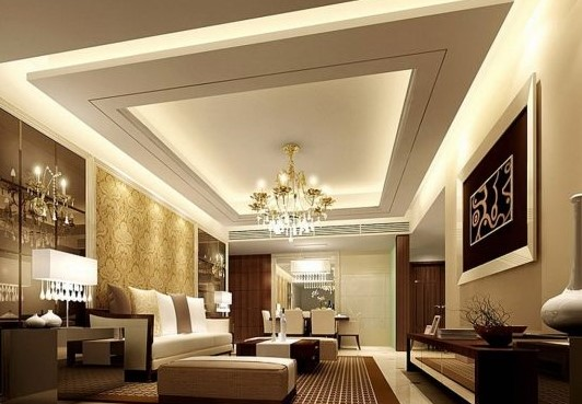 False Ceiling Definition Benefits And Various Types Happho
