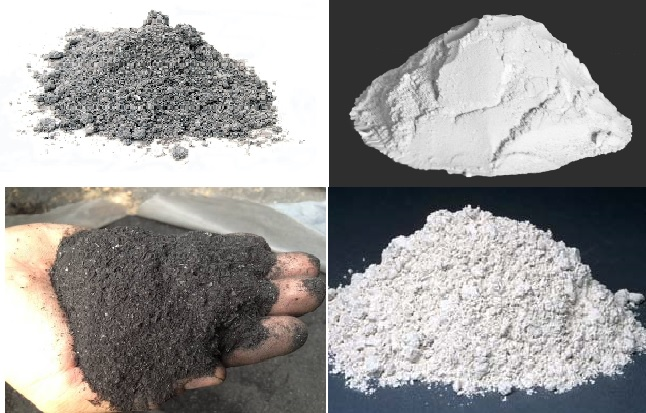 Mineral Admixtures Used In Concrete Happho