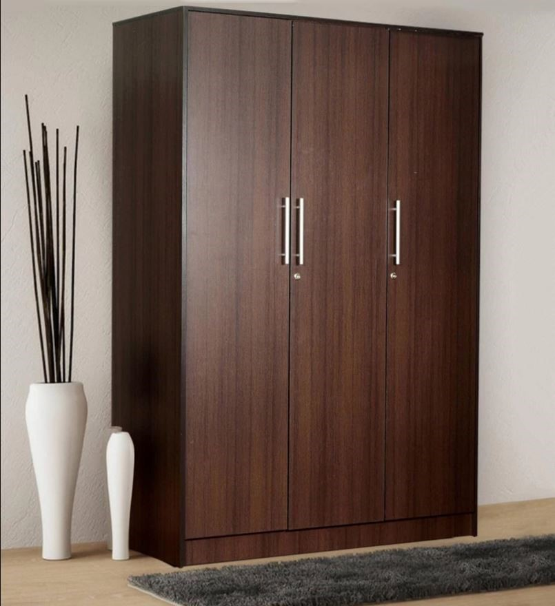Step by step procedure to design a custom wardrobe for for Stand alone wardrobe