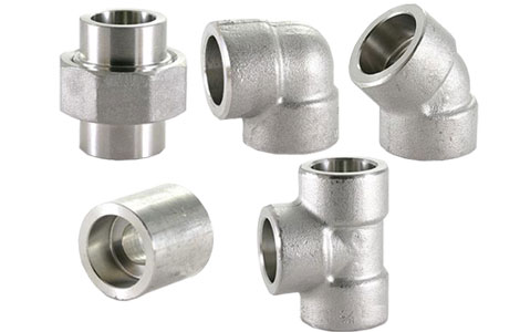 Types of Pipe Fittings Used in Plumbing Systems