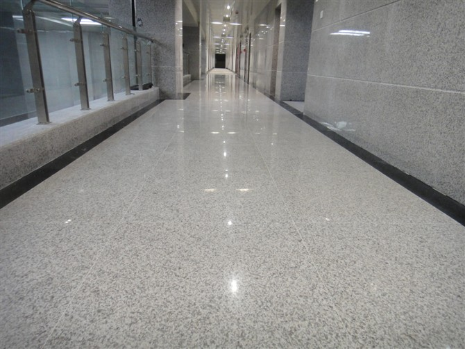 Vitrified tiles granite or marble which is a better for Granite flooring