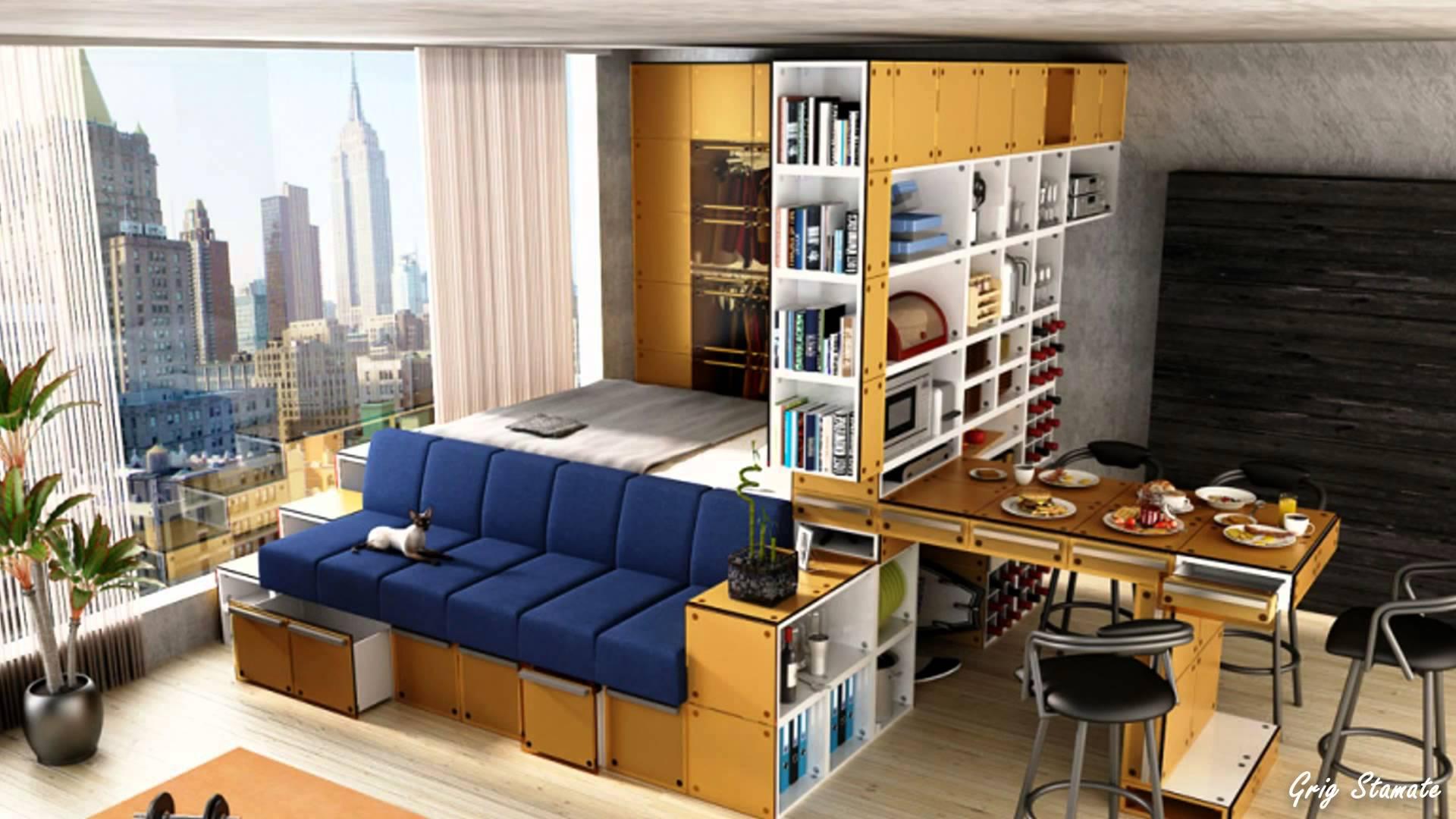 Small Apartment Design Ideas Super Small Apartment Interior Design Ideas  Happho
