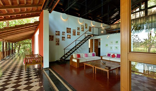 How to design beautiful goa houses happho for Architecture design for home in goa