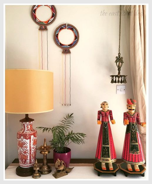 taking a cue from rajasthan – home decor ideas - happho