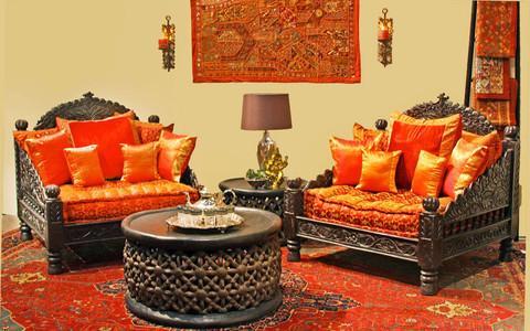 Taking A Cue From Rajasthan Home Decor Ideas Happho