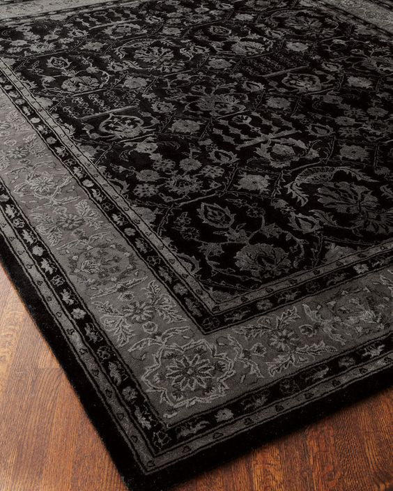 Carpets used for flooring purposes