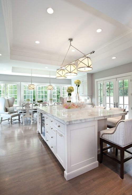 Dining Room Tray Ceiling Ideas