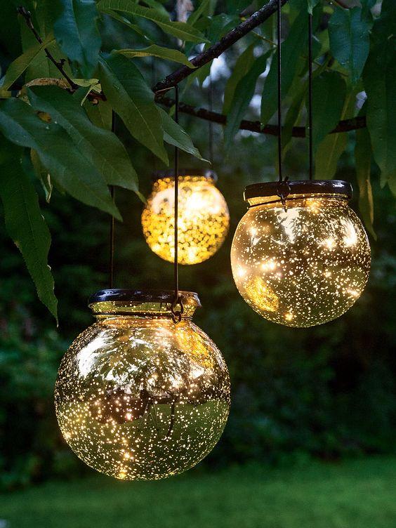 Landscape Lighting to brighten up your gardens