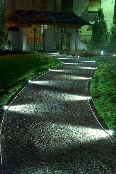 Path Lighting or Walkway Lighting